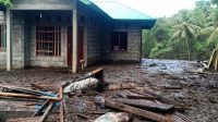 Banjir bandang di Ngada NTT. ©2021 Merdeka.com/ananias petrus