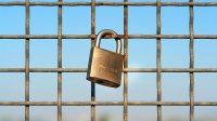 Ilustrasi penjara. (Foto: Dok. Pixabay)