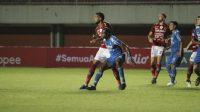 Piala Kemenpora Bali United vs Persib Bandung(Foto:Net)