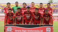 Tim Kesebelasan Semen Padang FC di Liga 2 2021 (LIB)