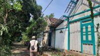 19 rumah warga di Blora Jawa Tengah rusak akibat cuaca di Jawa Tengah dominan berawan dan dimintai waspada bencana-Halonusa