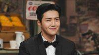 Aktor Korea Selatan, Kim Seon-Ho yang terlibat skandal aborsi. (Foto: Dok. Istimewa)