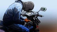 Ilustrasi penggelapan sepeda motor. (Foto: Freepik)