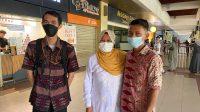 4 Tahun Tidak Bisa Pulang, Warga Padang Ini Kembali ke Ranah Minang