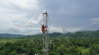 Telkomsel dan BAKTI kembali berkolaborasi membangun 7.772 BTS Universal Service Obligation (USO) 4G/LTE di Wilayah 3T yang akan dirampungkan seluruhnya pada Desember 2022 untuk percepatan transformasi digital dan adopsi gaya hidup digital masyarakat Indonesia. Hingga semester dua 2021 lalu, Telkomsel bersama BAKTI telah menggelar 1.158 BTS USO Halonusa
