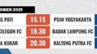 Jadwal Liga 2 2021 (Foto: Twitter Liga2Match)