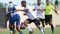 Sepak Bola Putri Papua (Foto: Twitter PON XX 2021 Papua)