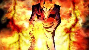 Ini kekuatan Sanji yang sebenarnya