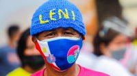 Leni Robredo Mendaftar Sebagai Calon Presiden Pemilu 2022