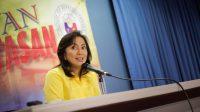 Wakil Presiden Filipina, Leni Robredo. lenirobredo.com