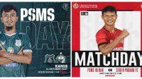 Nonton Siaran Langsung PSMS Medan Vs Semen Padang FC