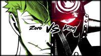 Pertarungan Epic Zoro Vs King, Akankah Berlanjut di Chapter 1028
