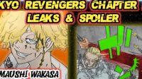 Review Komik Manga Tokyo Revenger 226