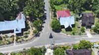 Aturan Memasuki Perkampungan Adat Sijunjung saat Melawat di 76 Rumah Gadang