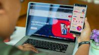 Aplikasi Telkomsel REDI merupakan pengembangan dari layanan Telkomsel mBanking yang diciptakan untuk memberikan kemudahan dalam transaksi perbankan. Informasi lengkap mengenai Telkomsel REDI dan beragam keunggulan lainnya dapat diakses pada link website tsel.me/redi-page dan social media @telkomselredi - Halonusa