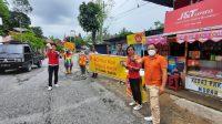 Perluasan jaringan Indosat Ooredoo di Kabupaten Solok dan sekitarnya. (Foto: Dok. Indosat Ooredoo Padang)