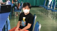 Anak di Padang gagal dapatkan vaksin, ini penyebabnya