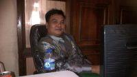 Anggota DPRD Solok Selatan, Ali Sabri Abbas. (Foto: Dok. Twitter:/@mundam1)