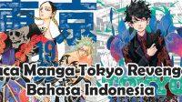 link baca manga komik tokyo revenger chapter 227
