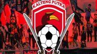 Logo Kalteng Putra Liga 2 Indonesia 2021 (LIB)