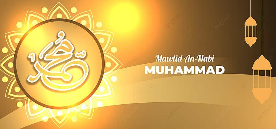 Dasar Hukum Memperingati Maulid Nabi Muhammad SAW